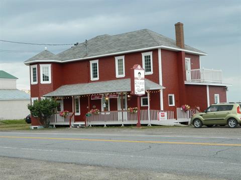 Maison à vendre à Sainte-Madeleine-de-la-Rivière-Madeleine, Gaspésie/Îles-de-la-Madeleine, 195, Route  Principale, 22053111 - Centris.ca