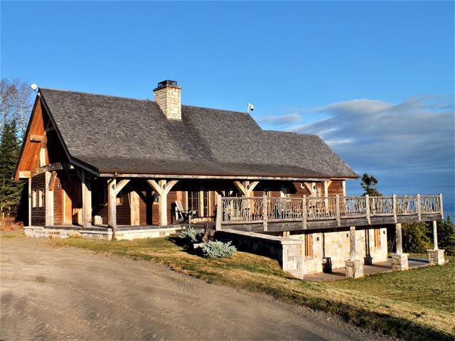 Maison à louer à La Malbaie, Capitale-Nationale, 15, Rue du Grand-Baribal, 18333187 - Centris.ca