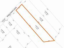Terrain à vendre à Notre-Dame-Auxiliatrice-de-Buckland, Chaudière-Appalaches, 3785, Rang  Saint-Louis, 25725132 - Centris