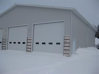Bâtisse commerciale à vendre à Amos, Abitibi-Témiscamingue, 2075, Route de l'Aéroport, 16525825 - Centris.ca