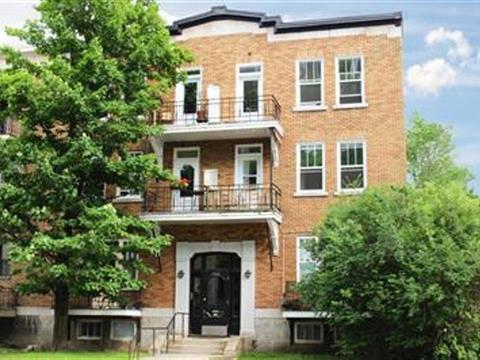 Condo for sale in La Cité-Limoilou (Québec), Capitale-Nationale, 925, Chemin  Sainte-Foy, apt. 2, 13075206 - Centris