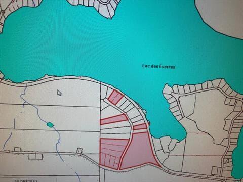 Terrain à vendre à Mont-Laurier, Laurentides, Route  Pierre-Neveu, 18314707 - Centris.ca