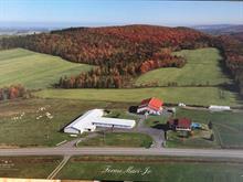 Terre à vendre à Saint-Norbert-d'Arthabaska, Centre-du-Québec, 172A, Route  263 Sud, 17789224 - Centris