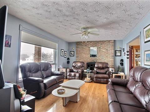 Maison à vendre à Trécesson, Abitibi-Témiscamingue, 220, Route  111, 18763940 - Centris.ca