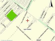 Terrain à vendre à Saint-Hubert (Longueuil), Montérégie, Rue  Non Disponible-Unavailable, 15409178 - Centris.ca