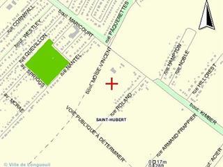 Lot for sale in Longueuil (Saint-Hubert), Montérégie, Rue  Non Disponible-Unavailable, 15409178 - Centris.ca