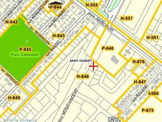 Lot for sale in Longueuil (Saint-Hubert), Montérégie, Rue  Non Disponible-Unavailable, 21150448 - Centris.ca