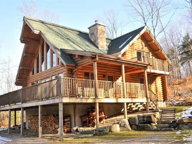 Cottage for rent in Labelle, Laurentides, 159, Chemin des Pionniers, 14896317 - Centris.ca