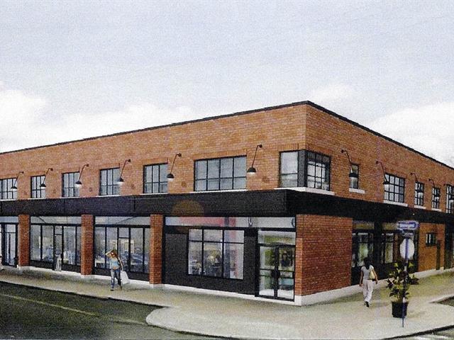 Commercial building for rent in Pointe-Claire, Montréal (Island), 93, Avenue de Lucerne, suite 5-6, 11092828 - Centris.ca