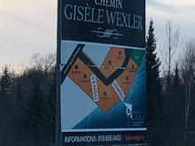 Lot for sale in Val-d'Or, Abitibi-Témiscamingue, 189, Chemin  Gisèle-Wexler, 16931016 - Centris.ca