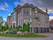 House for sale in Fabreville (Laval), Laval, 995, Place des Montagnais, 28813880 - Centris.ca