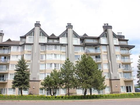 Condo for sale in Beaupré, Capitale-Nationale, 1000, boulevard du Beau-Pré, apt. B1-106, 15636332 - Centris.ca
