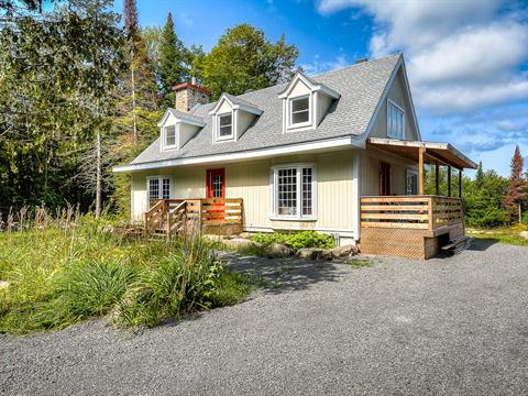 Hobby farm for sale in Piedmont, Laurentides, 661A, Chemin de la Montagne, 15869933 - Centris.ca