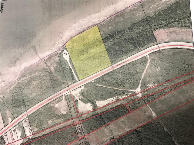 Lot for sale in Sept-Îles, Côte-Nord, 1601, boulevard  Laure, 26860246 - Centris.ca