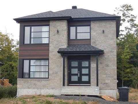 House for sale in Donnacona, Capitale-Nationale, boulevard  Gaudreau, 9060651 - Centris