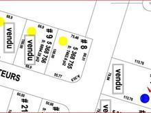 Terrain à vendre à Jonquière (Saguenay), Saguenay/Lac-Saint-Jean, Rue des Sénateurs, 10500704 - Centris.ca