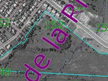 Land for sale in Sorel-Tracy, Montérégie, boulevard de Tracy, 13901451 - Centris.ca