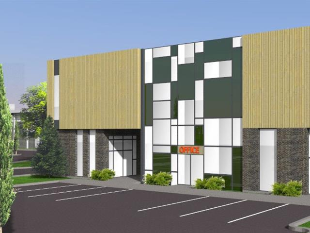 Commercial unit for rent in Sherbrooke (Les Nations), Estrie, 4800, boulevard de Portland, 27450640 - Centris.ca