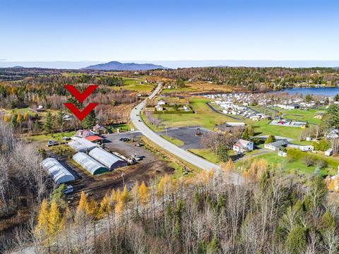 Commercial building for sale in Sainte-Catherine-de-Hatley, Estrie, 265, Chemin de Magog, 10529024 - Centris