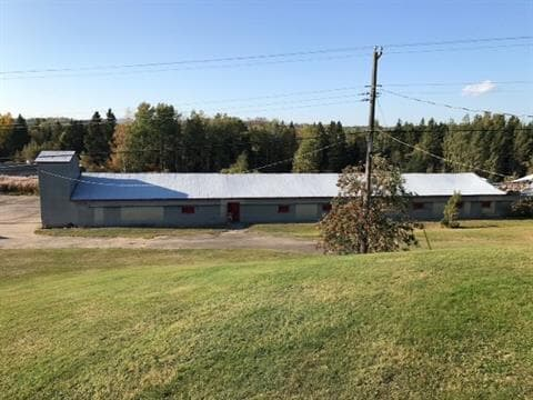 Farm for sale in Saint-Irénée, Capitale-Nationale, 890, Rang  Saint-Nicolas, 28175204 - Centris.ca