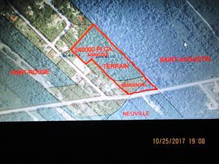 Lot for sale in Pont-Rouge, Capitale-Nationale, 2, Rang  Petit-Capsa, 10796936 - Centris.ca