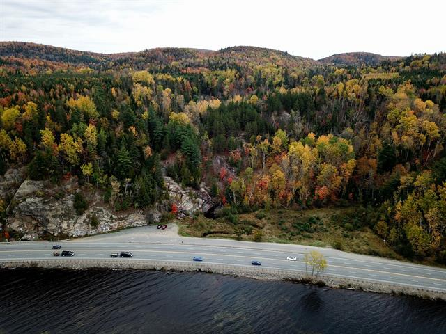 Lot for sale in Grandes-Piles, Mauricie, Route  155, 24653071 - Centris.ca