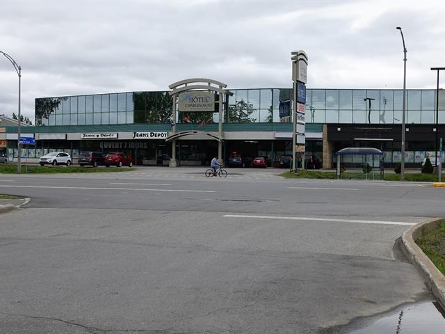 Bâtisse commerciale à louer à Charlemagne, Lanaudière, 115, boulevard  Céline-Dion, 9374665 - Centris.ca