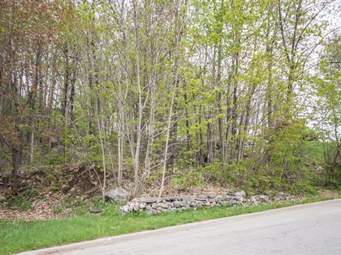 Terrain à vendre à Brownsburg-Chatham, Laurentides, Rue  Bank, 14916245 - Centris.ca