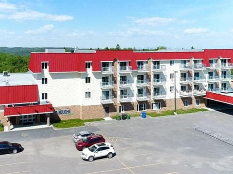 Condo for sale in Larouche, Saguenay/Lac-Saint-Jean, 600, Rue  Lévesque, apt. 203, 24854358 - Centris.ca