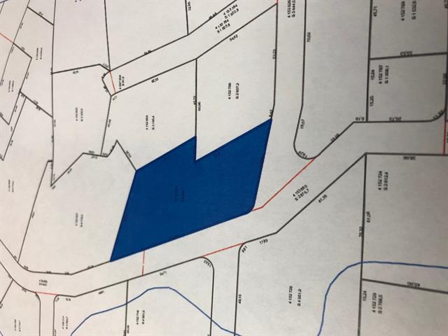 Terrain à vendre à Mont-Laurier, Laurentides, Avenue de l'Hélianthe, 18196987 - Centris.ca