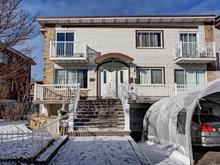 Quadruplex à vendre à Saint-Léonard (Montréal), Montréal (Île), 6345, Rue de Noyelles, 18487523 - Centris.ca