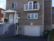 Duplex for sale in LaSalle (Montréal), Montréal (Island), 9336 - 9338, Rue  Centrale, 25765350 - Centris.ca
