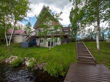 Chalet à vendre à Saint-David-de-Falardeau, Saguenay/Lac-Saint-Jean, 142, 3e ch. du Lac-Sébastien, 13794422 - Centris.ca