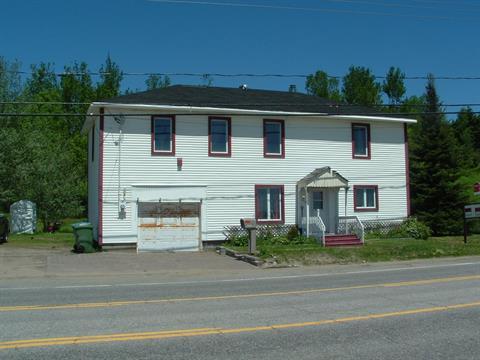 Maison à vendre à Ragueneau, Côte-Nord, 542, Route  138, 22405555 - Centris.ca