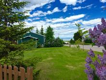 Maison à vendre à La Malbaie, Capitale-Nationale, 180, Chemin  Mailloux, 9057396 - Centris.ca