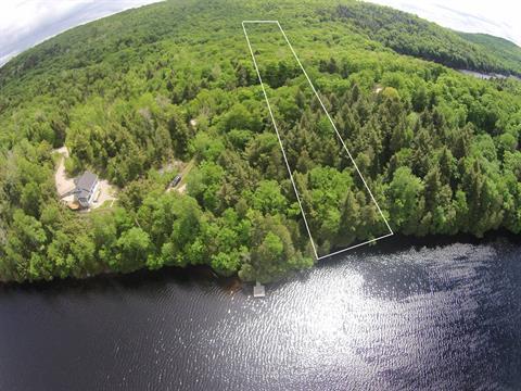 Terrain à vendre à Lac-des-Plages, Outaouais, Chemin du Lac-de-la-Carpe, 28785273 - Centris.ca