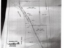 Terrain à vendre à Waltham, Outaouais, Chemin de la Rivière-Noire, 17520031 - Centris