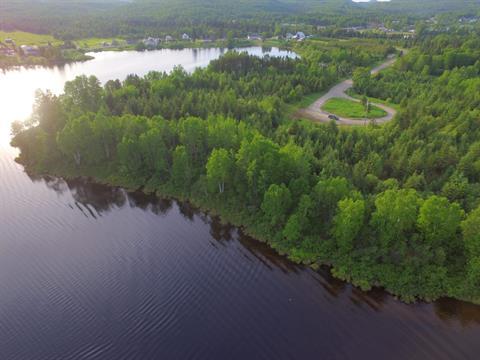 Terrain à vendre à Lamarche, Saguenay/Lac-Saint-Jean, 6, Rue du Domaine, 19213634 - Centris