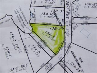Terrain à vendre à Gore, Laurentides, Rue des Trilliums, 9035577 - Centris.ca