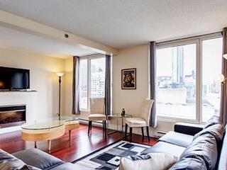 Condo / Appartement à louer à Montréal (Ville-Marie), Montréal (Île), 888, Rue  Saint-François-Xavier, app. 1314, 16506376 - Centris.ca