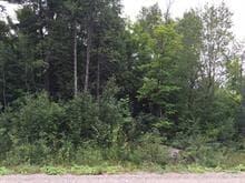 Terrain à vendre à L'Ange-Gardien (Outaouais), Outaouais, Chemin de la Topaze, 14849299 - Centris.ca