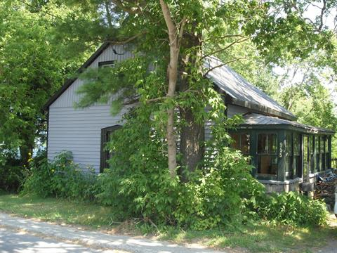House for sale in Rivière-Beaudette, Montérégie, 955, Chemin  Sainte-Claire, 21967427 - Centris.ca