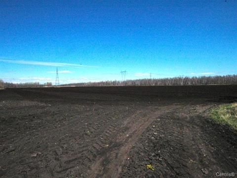 Terre à vendre à Godmanchester, Montérégie, Chemin  Teafield, 19236233 - Centris.ca