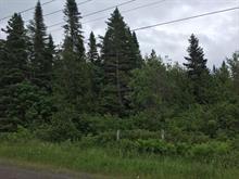 Terre à vendre à Paspébiac, Gaspésie/Îles-de-la-Madeleine, 4e Avenue Ouest, 10086261 - Centris.ca