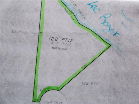 Terrain à vendre à Gore, Laurentides, Rue des Salamandres, 22149921 - Centris.ca