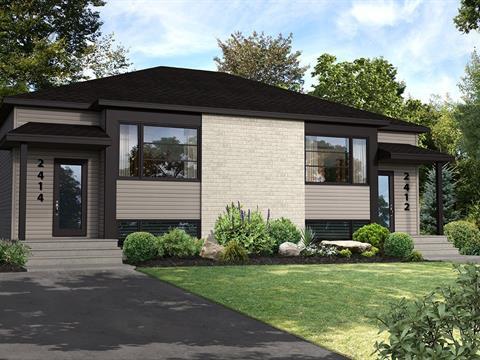House for sale in Fossambault-sur-le-Lac, Capitale-Nationale, Rue du Carrefour, 21789822 - Centris