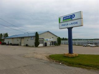 Commercial building for sale in Mont-Laurier, Laurentides, 1330 - 1350, boulevard  Albiny-Paquette, 26972388 - Centris.ca