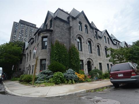 House for sale in Ville-Marie (Montréal), Montréal (Island), 1967, Rue  Baile, 10238612 - Centris