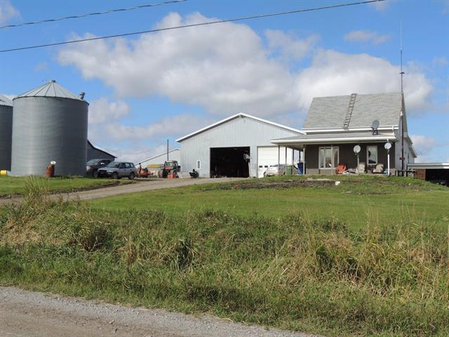 Ferme à vendre à Clerval, Abitibi-Témiscamingue, 803, 4e-et-5e Rang, 17121729 - Centris.ca