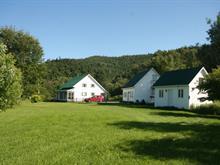 Maison à vendre à Sacré-Coeur, Côte-Nord, 545, Chemin du Vieux-Pont, 25811899 - Centris.ca